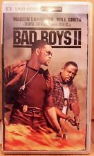 Bad Boys 2 - SONY PSP UMD Video Movie/Film (Complete)