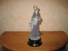 *NEW* Posture Figurine Fille gardienne H.30cm Katharina