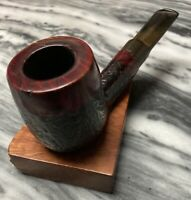 Vintage Estate Radford's Semi Rustic Lovat Pipe-Crafted By Chacom Sweet!