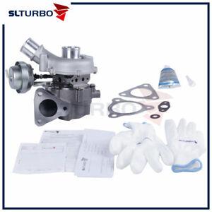For Mitsubishi Triton 2.5L D 4D56 123 KW turbocharger full V41VAT-S0022 VT16