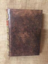 """LIBRO,EDICION FACSIMILAR """"EL INGENIOSO HIDALGO DON QUIJOTE DE LA MANCHA""""( 1605 )"""