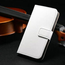 Luxury Magnetic Flip Leather Wallet Case Cover For Apple iPhone 6 6s Plus SE 5s