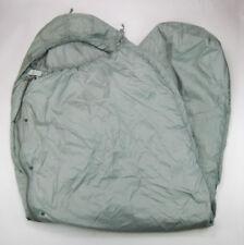 ARMY ACU GREY PATROL BAG MILITARY SLEEPING BAG MODULAR SLEEP SYSTEM MSS