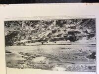 m17c8 ephemera ww1 picture the battlefield of gallipoli