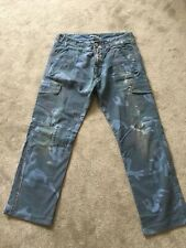 Big seven xxl Jeans Jake slc regular fit hommes pantalon grande taille NEUF