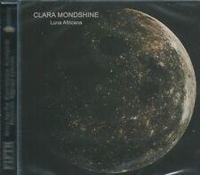 CLARA MONDSHINE - LUNA AFRICANA 1981 SYNTHESIZED EXOTICISM AVANT GARDE SEALED CD