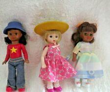 Madame Alexander  Cool Kathy, Jumping Rope, Jump skip run dolls