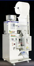 Three-side Fully Automatic Powder/Particle Weighing Packaging & Sealing Machine