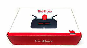 Barco ClickShare CSM-1 R9861008 Wireless Presentation System