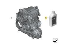 Original BMW Dtf 1 1000ml Öl Getriebe 83222409710
