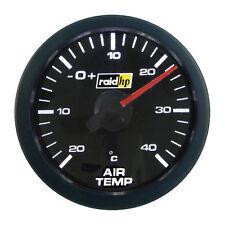 RAID HP 660169 Thermometer Zusatzinstrument Serie Sport
