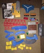 Tomy Thomas the Tank Engine Adventure Train Set 7408 plus extras