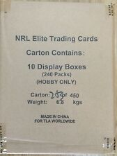 Rugby League - 2016 Elite Trading Cards