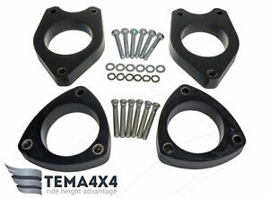 Complete Lift kit 30mm for Acura MDX (YD3, YD4) 2013-present
