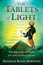 THE TABLETS OF LIGHT - HOFFMAN, DANIELLE RAMA - NEW PAPERBACK BOOK