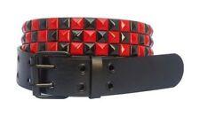 Cinturones de hombre en color principal negro talla S