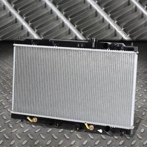 62 mm 4row Aluminium Eau Radiateur Pour Honda Civic 1992-2000 Acura Integra 2000