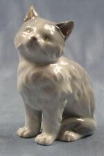 Katzen Katze Katzenfigur Porzellanfigur porzellan figur Heubach 1900