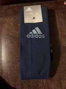 adidas mi adi 21 blue primegreen size XL socks