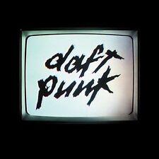 Dance & Electronica Daft Punk Vinyl Records