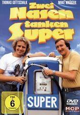 DVD NEU/OVP - Zwei Nasen tanken Super - Thomas Gottschalk & Mike Krüger