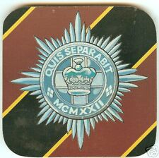 Coaster Army 4th / 17th Royal Dragoon Guards