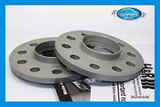 h&r SEPARADORES DISCOS BMW Serie 3 E90 E91 E92 E93 DR 40mm (4075725)