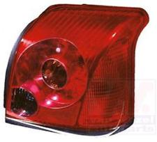 Heckleuchte für Beleuchtung VAN WEZEL 5307932