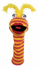 The Puppet Company - Sockettes Glove Puppets - Lipstick