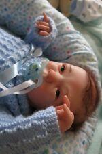 bébé reborn 50 cm kit logan realborn