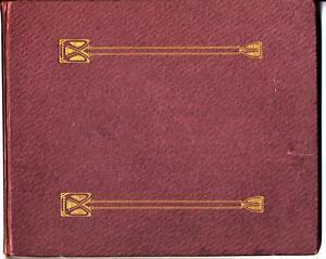 Egypt Héliopolis Important album Copts Extralarge platinum photos with transfer