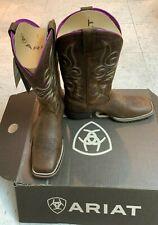 Ariat hybrid rancher western boots women's. Size 8.5