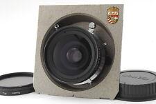 【NEAR MINT】Rodenstock Grandagon 75mm F/6.8 Copal 0 Large Format Lens 613