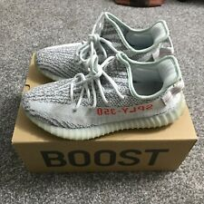 Yeezy boost 350 v2 Blue Tint Size 7.5 Worn Once