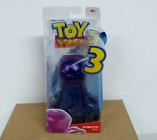 Disney Pixar Toy Story 3 Stretch Octopus Toy Figure New Sealed