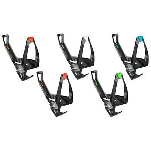 Elite Cannibal XC Bike Cycling Cycle Water Drinks Bottle Cages- All Colours