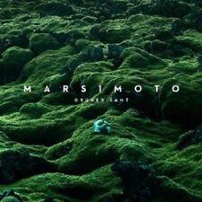 "MARSIMOTO ""GRÜNER SAMT"" CD NEUWARE"