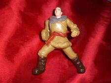 2010 McDonald's Happy Meal Toy The Last Airbender: Sokka