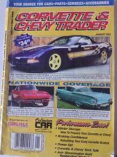 Corvette & Chevy Trader Magazine Nationwide Cover January 2003 081817nonrh2