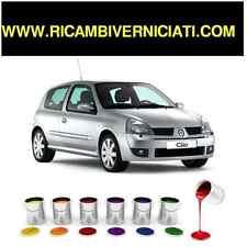Paraurti Parafango Renault Clio dal 2001 al 2006 Verniciato