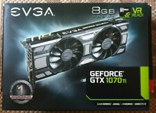 EVGA Geforce GTX 1070 Ti 8GB ACX3