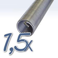R701 - Garagedeur veer voor Hörmann deuren - 1,5 keer meer duurzaam
