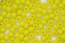 Yellow High Quality Czech Seed Beads Size 8/0 R 100 grams DIY Jewellery Beading