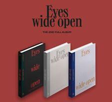 TWICE - Eyes wide open Random Ver No Photocard+POB Benefit