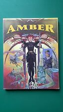 Amber diceless system role-playing RPG book