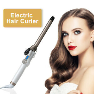 Professional Electric Salon Ceramic Hair Wave Wave Curling Ceramic Curler Wand