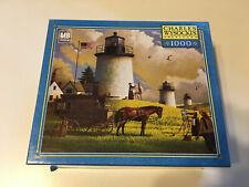 Charles Wysocki The Three Sisters of Nauset 1880 Jigsaw Puzzle 1000 piece