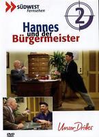 Hannes und der Bürgermeister - DVD 02