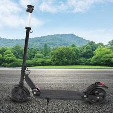 Monopattino Elettrico Pieghevole Scooter Portatile Bicicletta 350W 35km / h EU