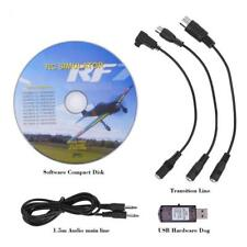 22 In1 Flight Simulator Cable For RC Helicopter Quadcopter,Airplane FPV Accessor